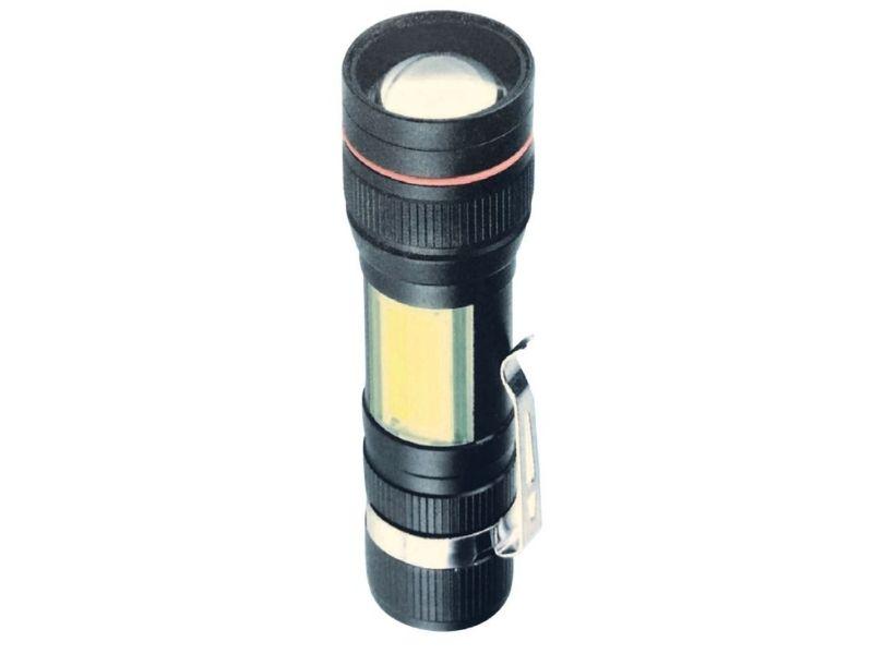 BATERIJSKA LAMPA SOLED GRL-E1031 1200mAh