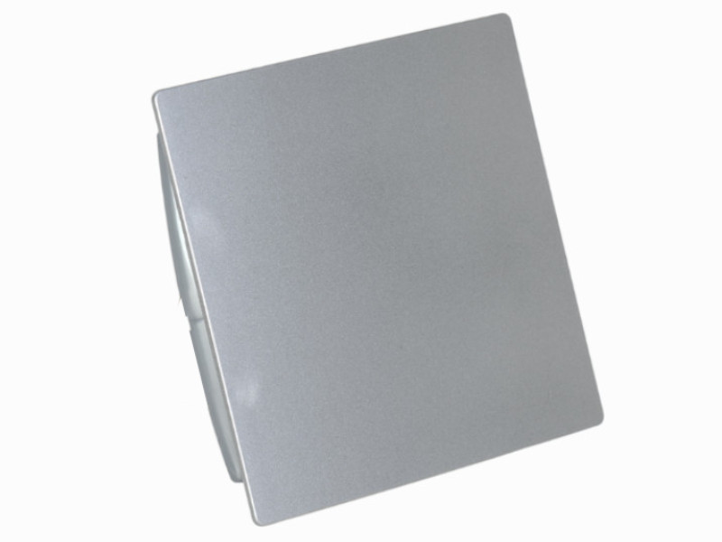 MASKA ZA VENTILATOR KUPATILSKI MTG A100M PVC SIVA